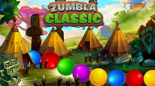 Zumbla classic скриншот 1