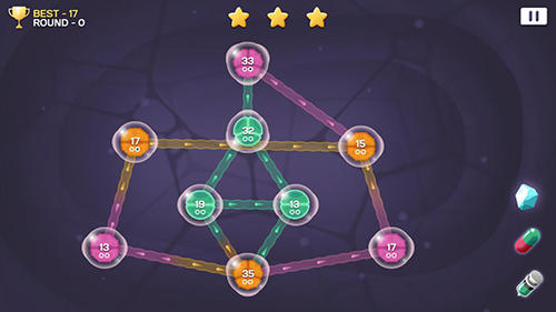 Cell expansion wars pour Android