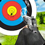 Real shooting army training icono