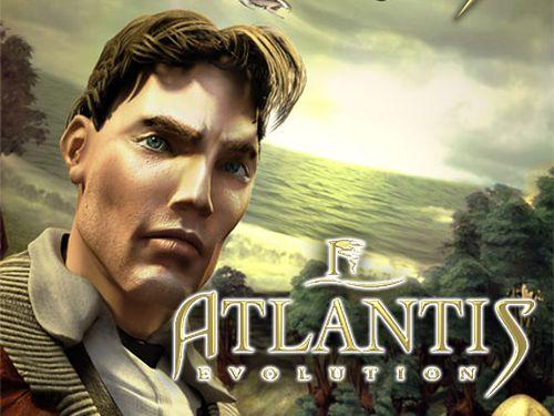 logo Altantis 4: Evolution