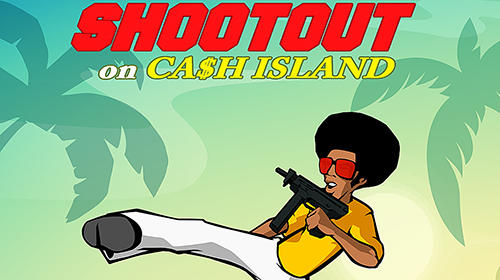 Shootout on Cash island icono