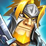 Paragon kingdom: Arena Symbol