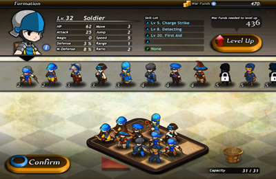 RPG-Spiele: Lade Wiedergeburt des Glücks 2 auf dein Handy herunter
