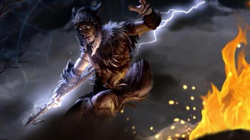 Strategiespiele The elder scrolls: Legends auf Deutsch