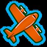 Air control 2 ícone