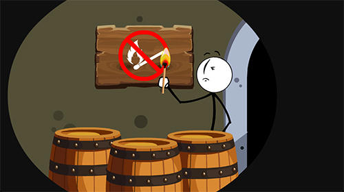 Stickman: Western para Android
