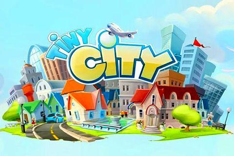 logo Winzige Stadt