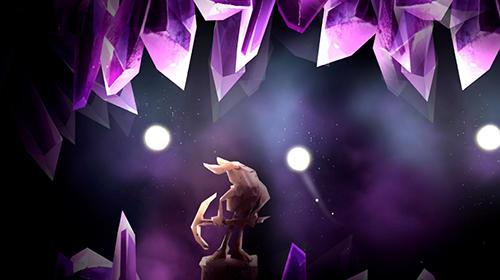 Shine: Journey of light für Android
