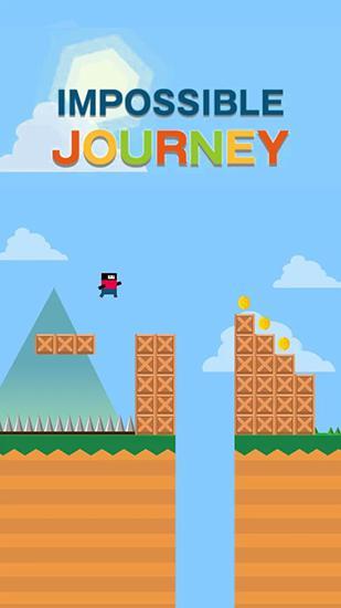 Impossible journey Screenshot