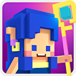 Cube knight: Battle of Camelot icono