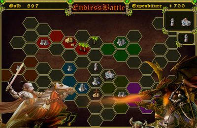 EndlessBattle for iPhone