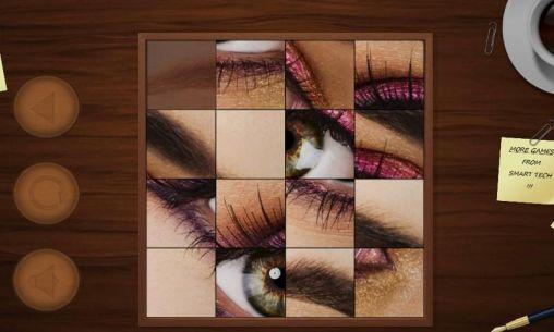 Mega slide puzzlecapturas de pantalla