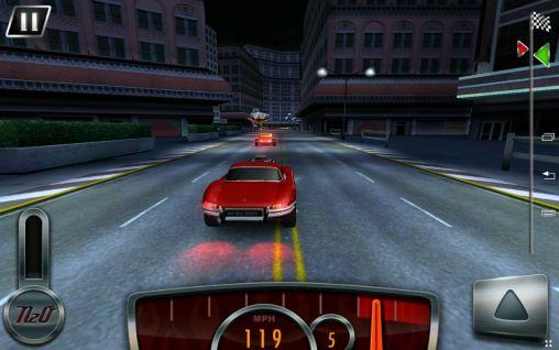 Hot rod racers скриншот 1