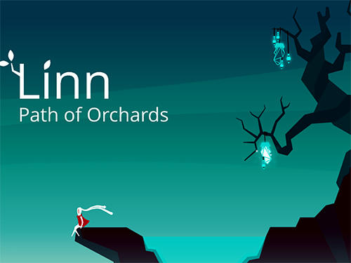 Linn: Path of orchards Symbol