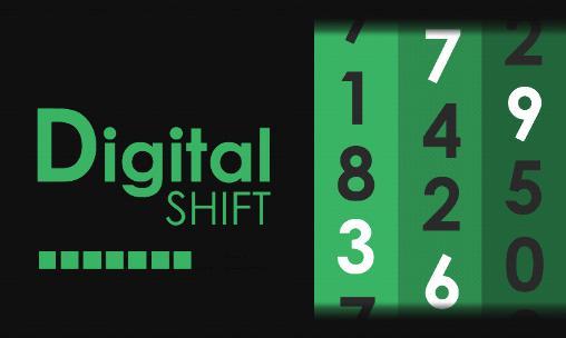 Digital shiftcapturas de pantalla
