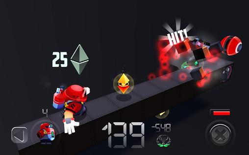 Box invaders screenshot 4
