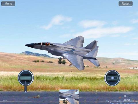 Le simulateur absolu des avions télécommandés