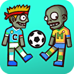 Soccer zombies Symbol