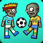 Soccer zombies ícone