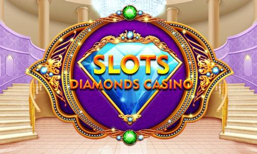 Slots: Diamonds casino screenshot 1