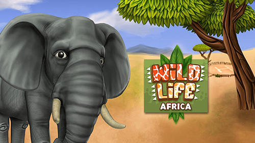 Pet world: Wildlife Africa скриншот 1