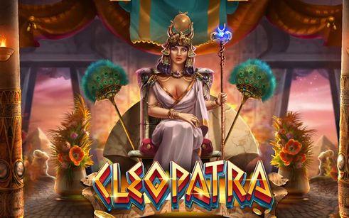 Cleopatra casino: Slots captura de pantalla 1