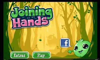Joining Hands screenshot 1