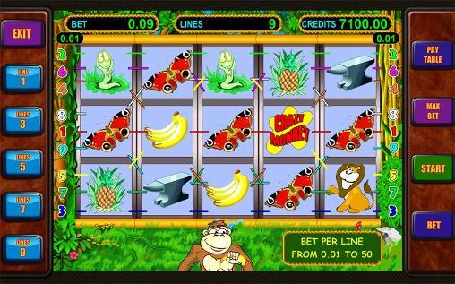 Glücksspiel: spiel Vulkan deluxe: Slots casino für Teclast