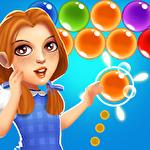 アイコン Bubble shooter: Magic of Oz