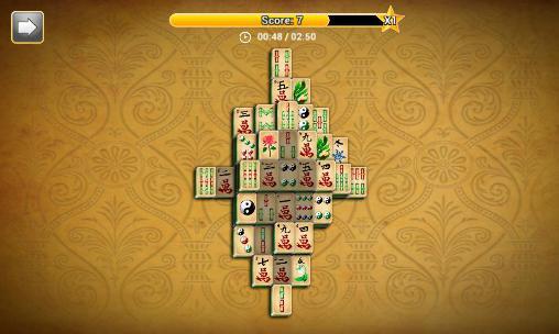 Mahjong Super mahjong guru auf Deutsch