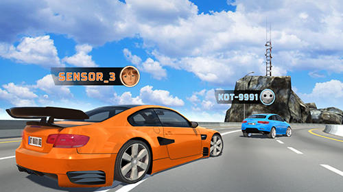 Racing speed DE für Android