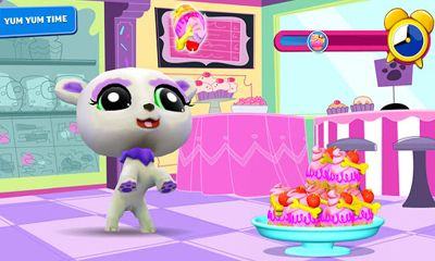 Littlest Pet Shop capture d'écran 1