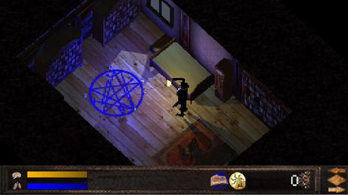 Action Maze: The mysterious disappearance of Mr. Lovecraft for smartphone