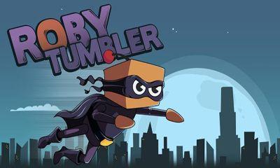 Roby Tumbler Symbol