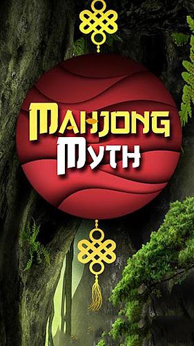Mahjong myth Screenshot