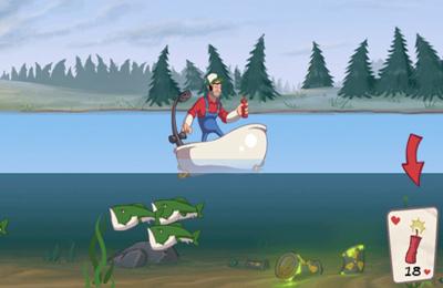Pesca super dinamita para iPhone gratis