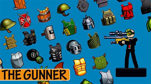 The gunner Screenshot