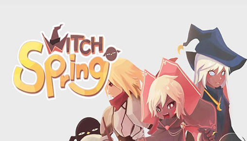 Witch spring screenshot 1