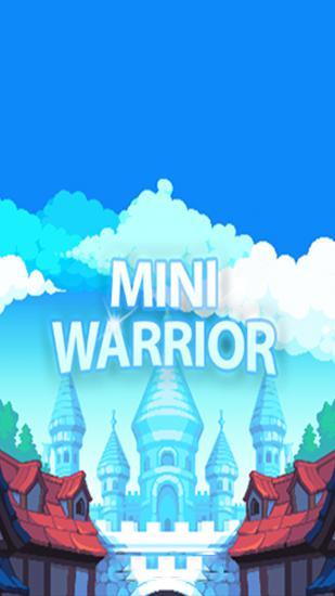 Mini warrior Symbol