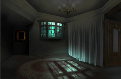 Bloody Mary Ghost Adventure in Russian