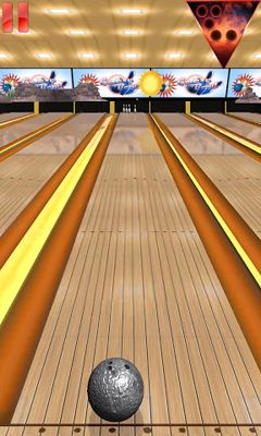 Galaxy Bowl pour Android