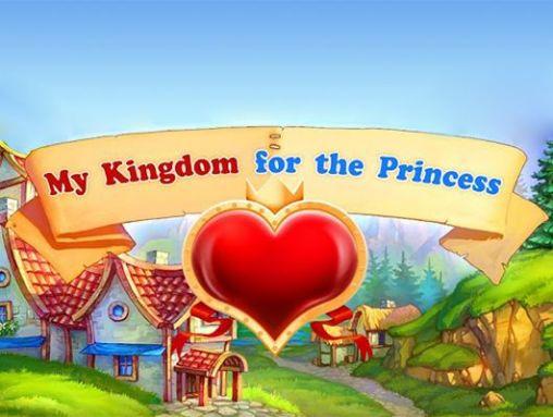 My kingdom for the princess скриншот 1