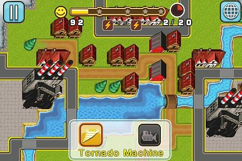 Tornado mania! for iPhone for free