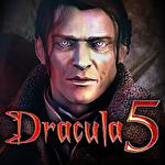 Иконка Dracula 5: The blood legacy HD