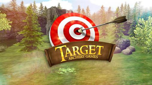 Target: Archery games Screenshot