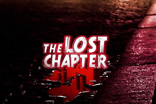 logo Das Verlorene Kapitel