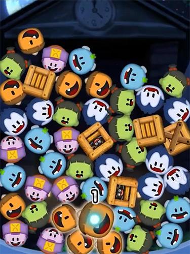 Spookiz link2000 quest für Android