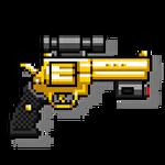 Tap tap gun icon