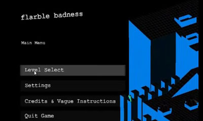 Flarble Badness icon