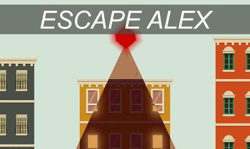 Escape Alex Screenshot